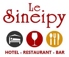 Le Sineipy